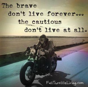 Biker-Quotes